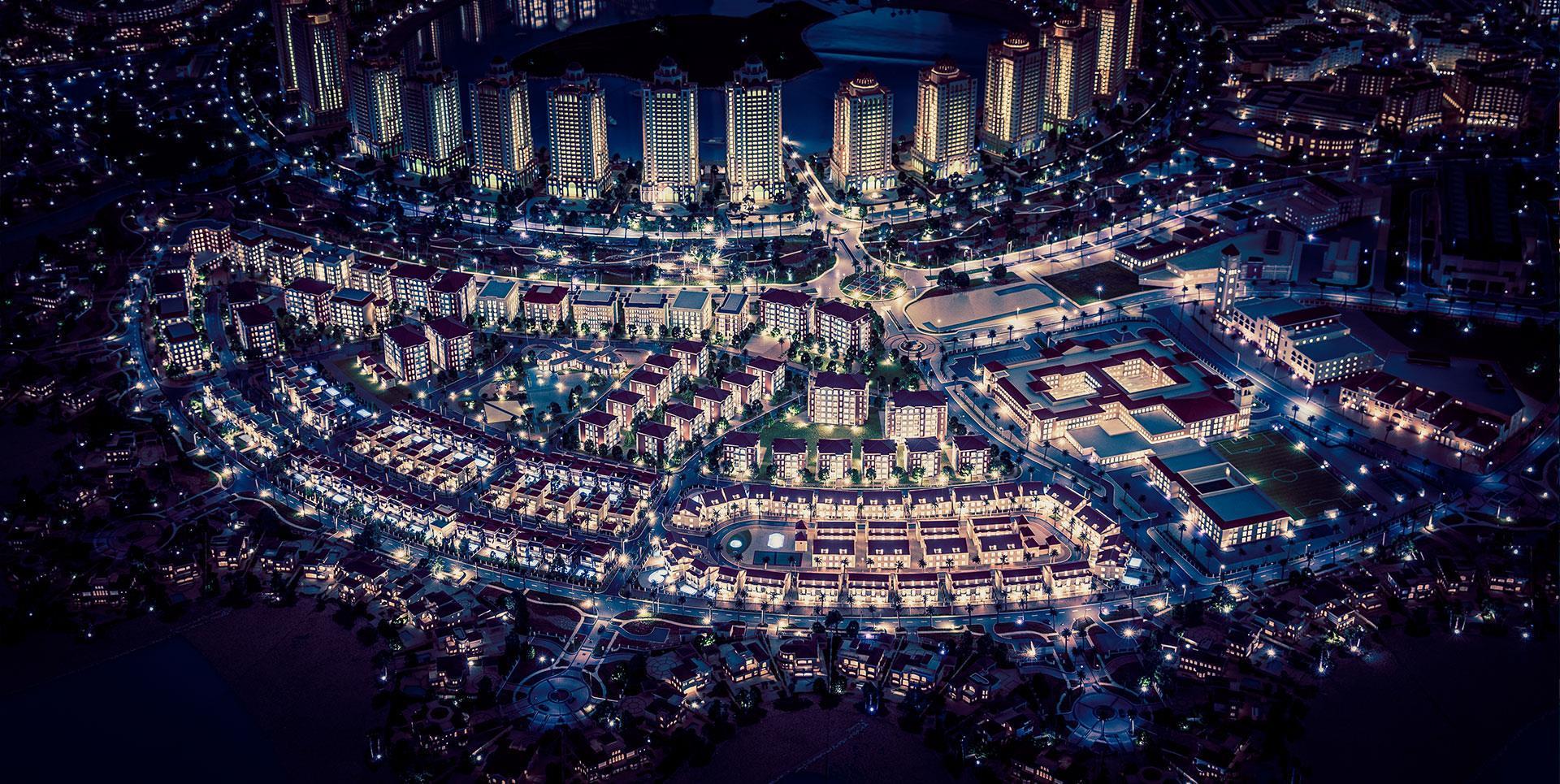 Home | The Pearl-Qatar